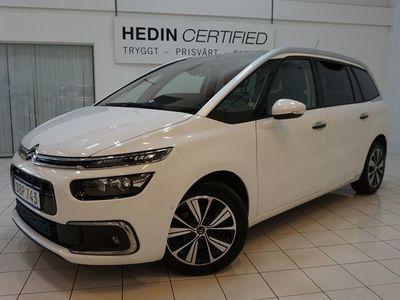 brugt Citroën Grand C4 Picasso 130 HK | 7 sits | NAVIGATION