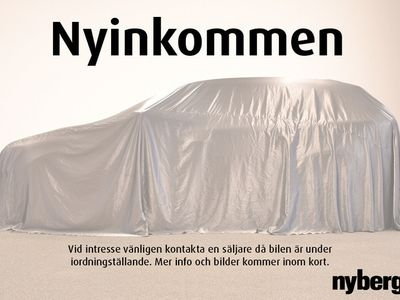begagnad Volvo XC60 D4 AWD Classic Momentum