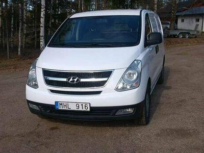 begagnad Hyundai H-1 TQ