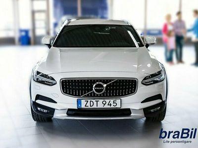 begagnad Volvo V90 CC D4 AWD Pro