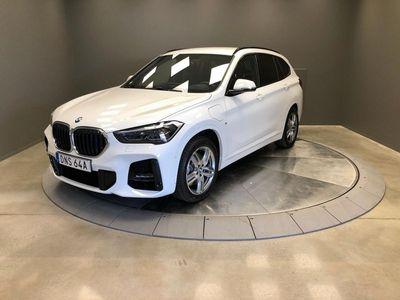 begagnad BMW X1 xDrive25e/ Connected/ M sport/ Drag