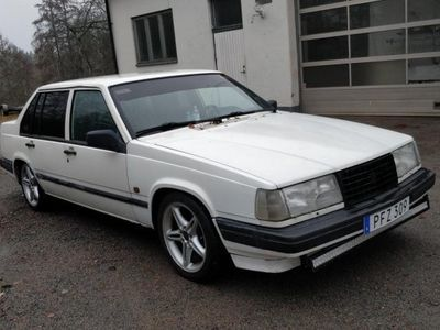 "used Volvo 944 | Skatt & bes | 52"" ledramp -93"