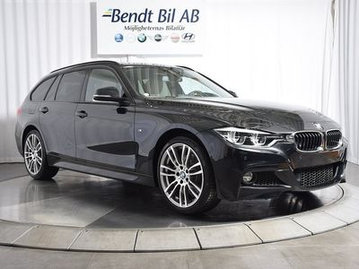 begagnad BMW 330 i xDrive / Innovation Edition / Panorama