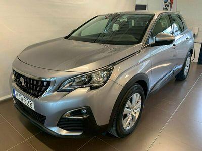 begagnad Peugeot 3008 Active Plus 1.2 PT 130hk, AppleCarPlay