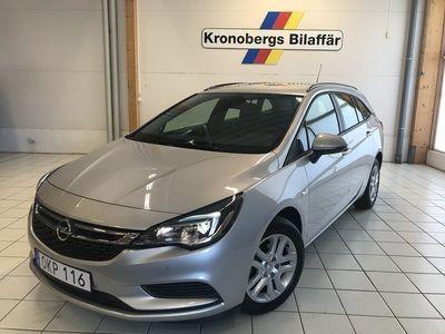 brugt Opel Astra Enjoy Sports Tourer 1.6 CDTI 110hk