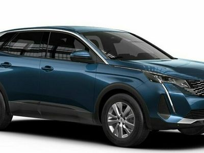 begagnad Peugeot 3008 Active Pack PT 130 Facelift