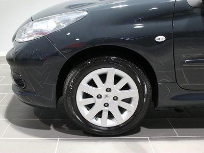 begagnad Peugeot 206+ 1,4 75hk 5d | 5700 mil | Svensk -11