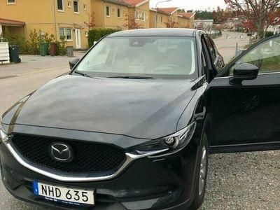 begagnad Mazda CX-5 2.5 Optimum AWD