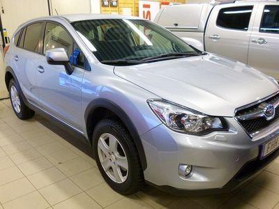 brugt Subaru XV 1.6i Sport MT