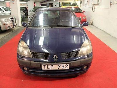 usado Renault Clio Automat -02