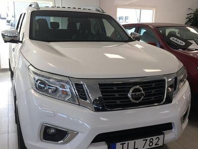 begagnad Nissan Navara 2,3 DCI Tekna 2016, Transportbil 257 375 kr