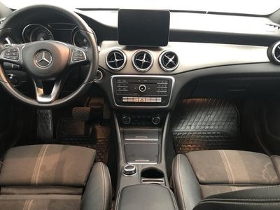 begagnad Mercedes CLA200 d 4M 4MATIC Coupé C117 (136hk)