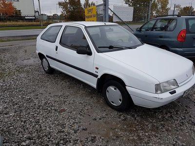 begagnad Citroën ZX 14 REFLEX