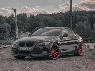 begagnad BMW 325 325I COUPÉ I COUPÉ