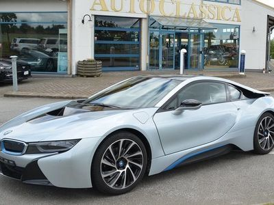 usata BMW i8 2014, Sportkupé 959 000 kr