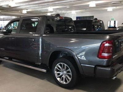 begagnad Dodge Ram CC Sport 5,7 Hemi 4x4 Flexfuel