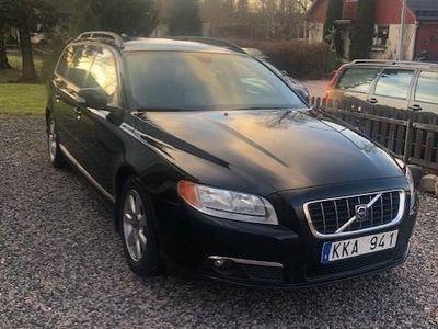 begagnad Volvo V70 2.0 Base