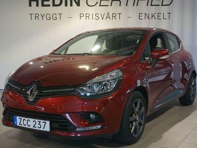 brugt Renault Clio Clio ZEN 2018