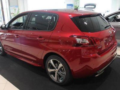 begagnad Peugeot 202 308 Style PureTech 2016, Halvkombi400 kr