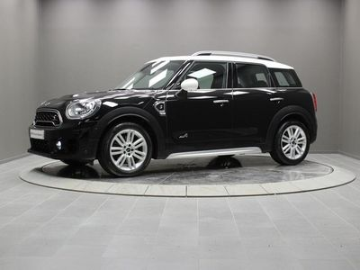 begagnad Mini Cooper SD Countryman ALL