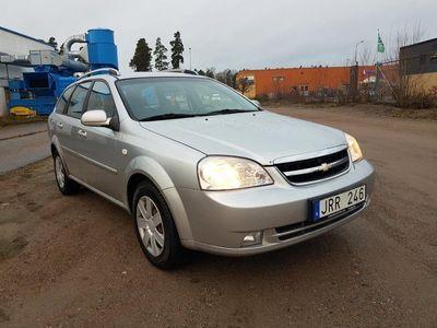begagnad Chevrolet Nubira / LACET