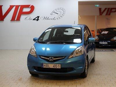 begagnad Honda Jazz 1.4 (99hk) i-VTEC Drag