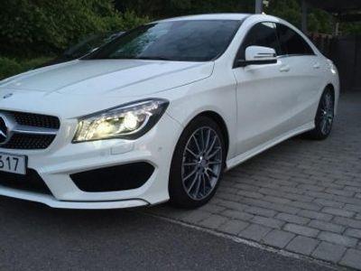 gebraucht Mercedes CLA250