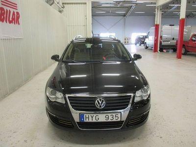 begagnad VW Passat 2,0 Tdi 170 Hk GT Automat Kombi