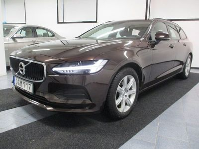 begagnad Volvo V90 D3 AWD Geartronic Euro 6 150 hk Drag
