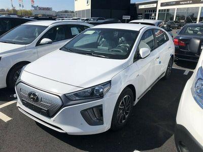 begagnad Hyundai Ioniq Electric Trend
