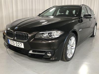 begagnad BMW 520 d Touring Touring, F11 (190hk)