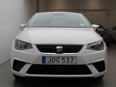 käytetty Seat Ibiza 1.0 MPI 80 STYLE 1.0 MPI 80