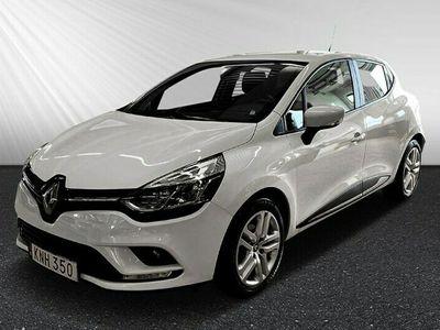 begagnad Renault Clio 1.2