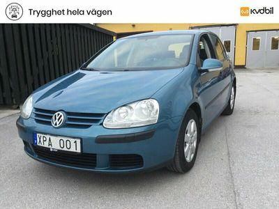 begagnad VW Golf A5 1.6 5dr (102hk)