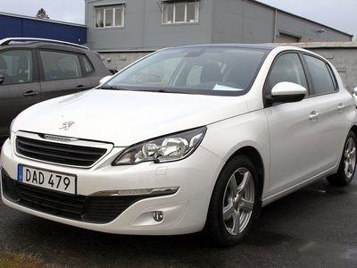begagnad Peugeot 104 308 1.6T ACTIVE - SKY PACK DRAG MOTORV 2014, Halvkombi900 kr