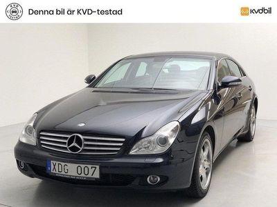 begagnad Mercedes CLS350 (272hk)