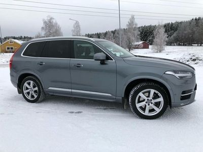 begagnad Volvo XC90 D5 Inscription