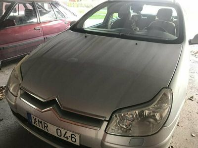 begagnad Citroën C5 Wagon 2.0 Automat