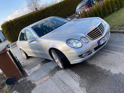 begagnad Mercedes 280 cdi avantgarde