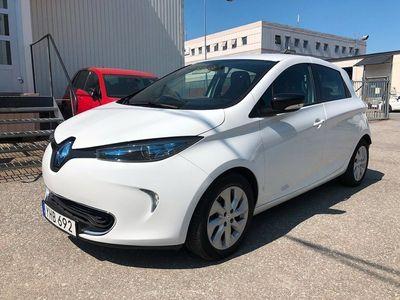 begagnad Renault Zoe R240 22 kWh Single Speed 88hk