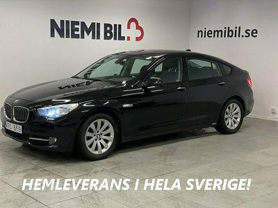 begagnad BMW 535 Gran Turismo i Steptronic 306hk Pano Navi MoK Drag