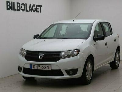 begagnad Dacia Sandero 0,9 TCe Family Edition