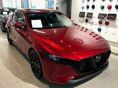 begagnad Mazda 3 2,0 180hk AWD Sky   Tech Pack   Mildhybrid   Aut