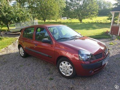 begagnad Renault Clio -02