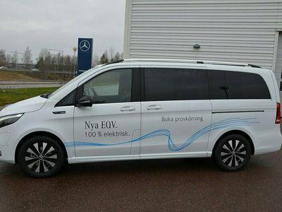 begagnad Mercedes 300 EQV90 kWh 204hk