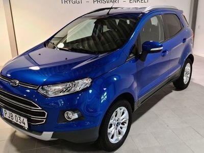 begagnad Ford Ecosport 1.5 AUTOMAT