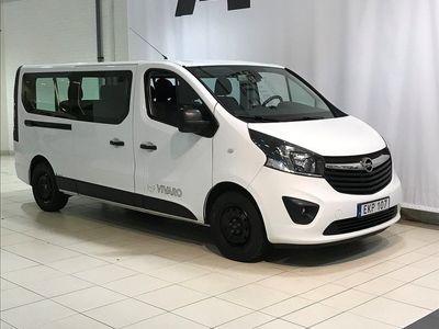 brugt Opel Vivaro 1.6 CDTI L2