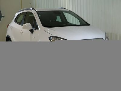 begagnad Opel Mokka ENJOY 1.6D M6 136 4X4 -16