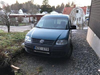 gebraucht VW Caddy 1,6 -06