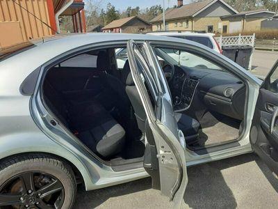 begagnad Mazda 6 KOMBISEDAN 2.0 T